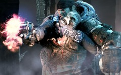 Gears of War 2 / 1600x1200