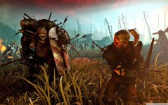 ������� �� The Witcher 2 / 1920x1200