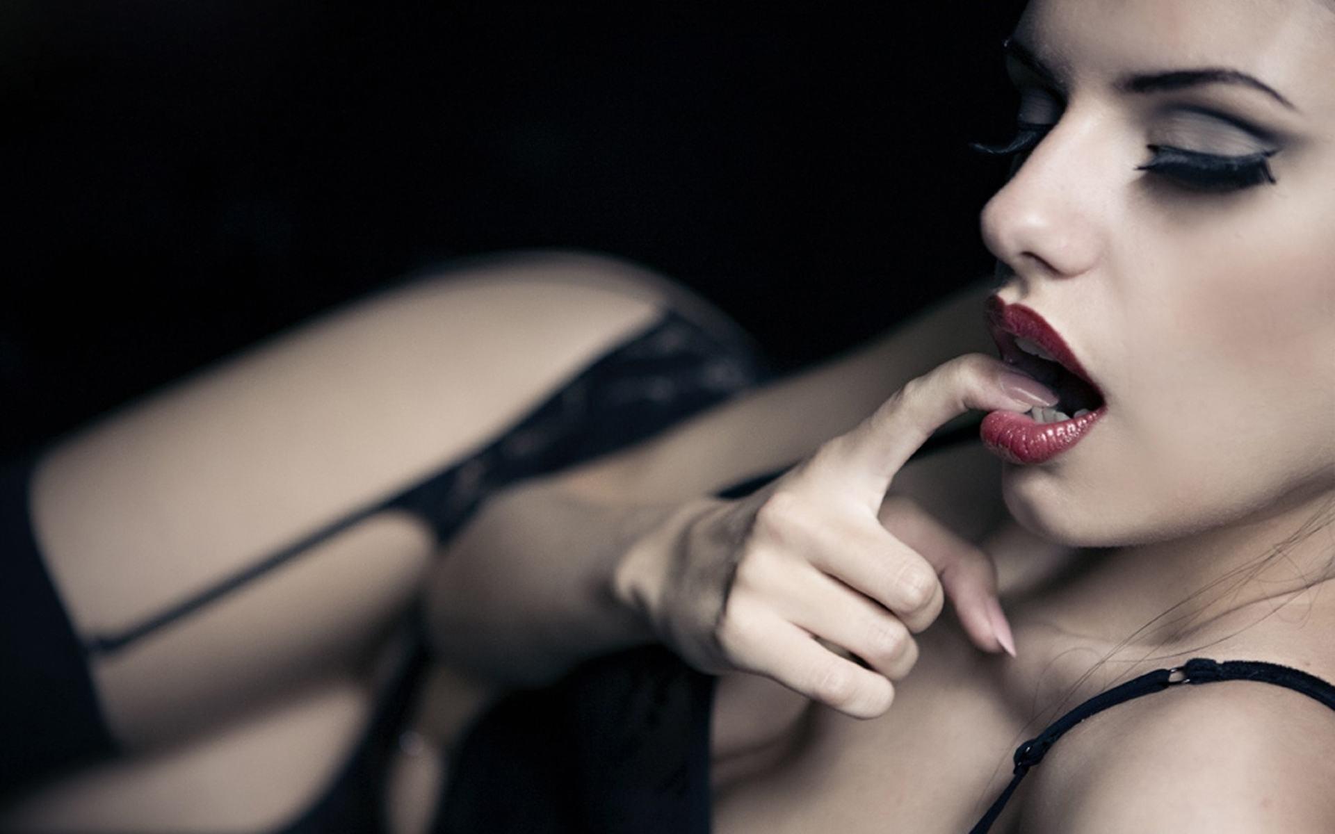Самые сексуальные губы фото 22 фотография