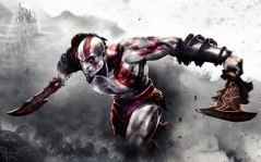 God of War III / 1920x1200