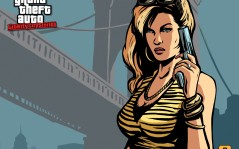 Grand Theft Auto: Liberty City Stories / 1600x1200