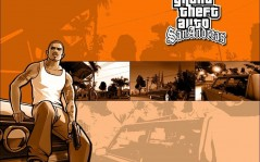 Grand Theft Auto: San Andreas / 1024x768