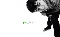 Green day billy / 1024x768