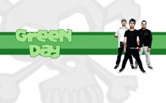 Green day / 1024x768