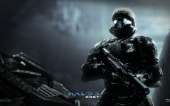 Halo 3: ODST / 1920x1080