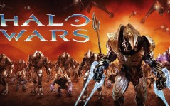 Halo Wars The Evil Side / 1920x1200