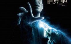 Harry Potter and the Order of the Phoenix / 1280x1024