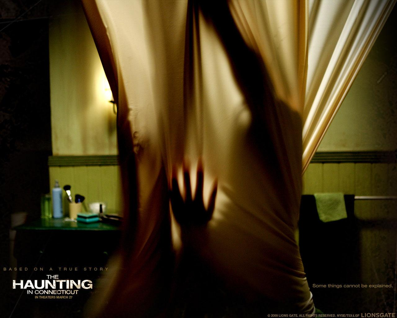 Обои Haunting in Connecticut 1280x1024