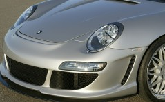 Headlamps Gemballa GTR 650 / 1600x1200