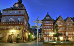 Herborn, Germany / 1600x1200