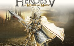 Heroes of Might and Magic 5 / 1600x1200