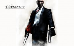 Hitman 2: Silent Assassin / 1024x768