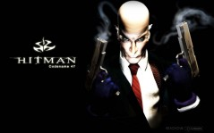 Hitman: Codename 47 / 1024x768