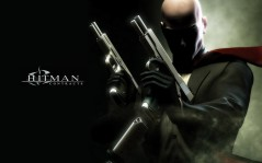 Hitman: Contracts / 1024x768
