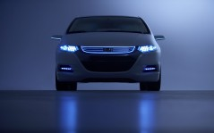 Honda insight concep / 1920x1200