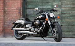 Honda Shadow Phantom / 1920x1200