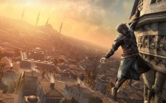 Игра Assassins Creed Revelations / 1920x1200