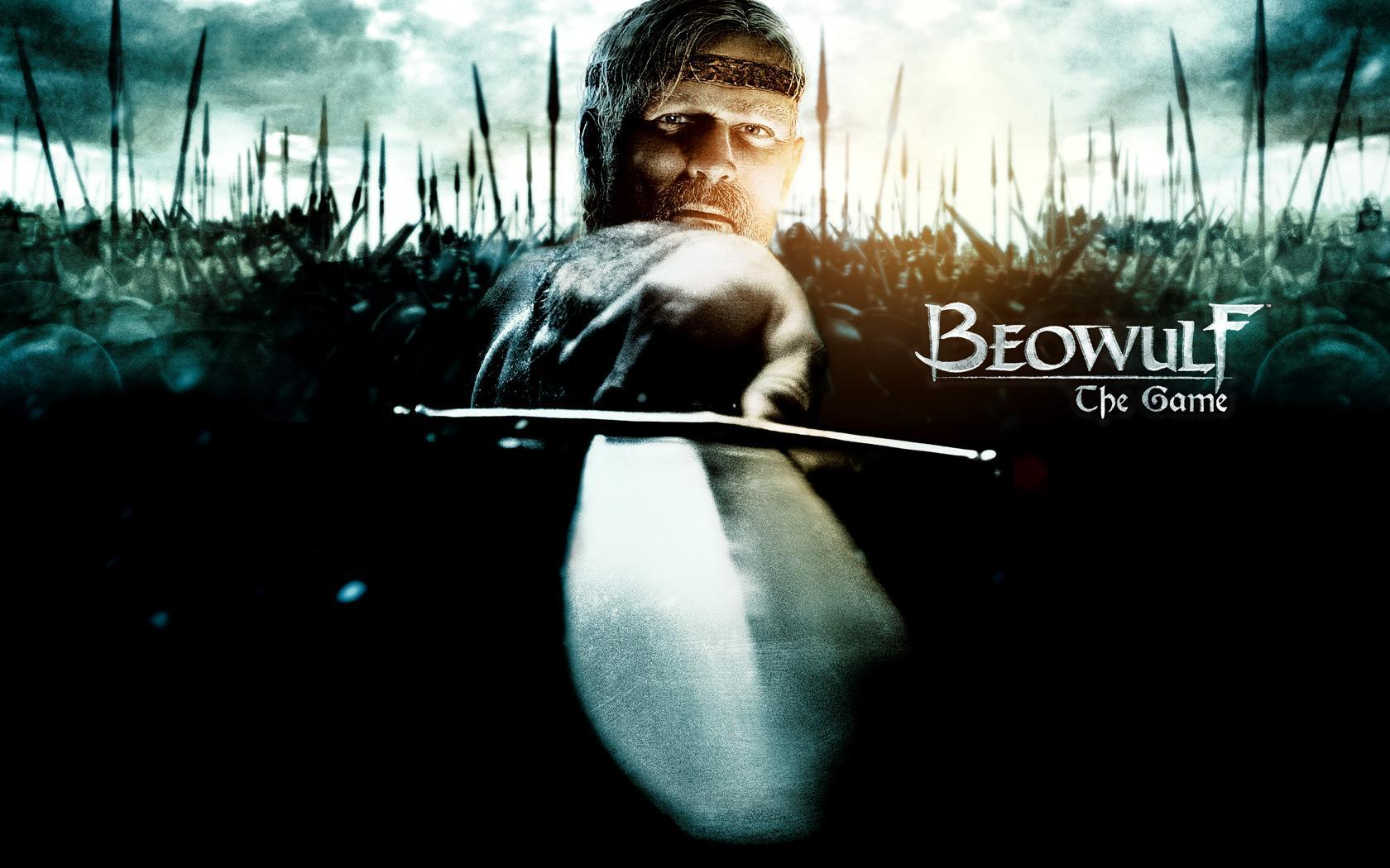 ���� ���� Beowulf: The Game 1680x1050