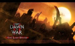 Игра Dawn of War / 1600x1200