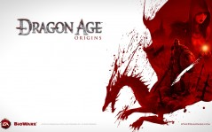Игровые Dragon Age: Origins / 1280x800
