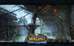 Игровые World of Warcraft / 1680x1050