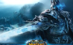 Игровые World of Warcraft - рыцарь / 1600x1200