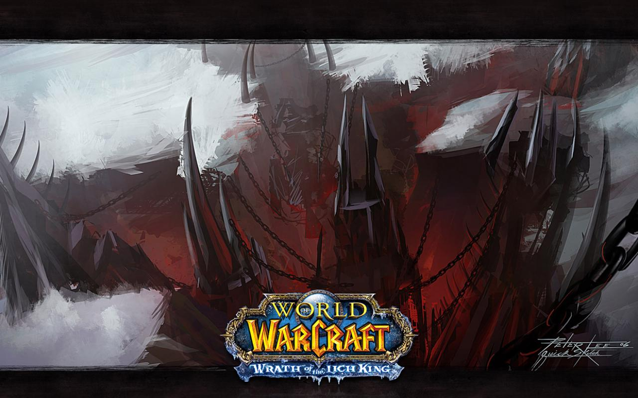 Обои Игровые World of Warcraft (WoW) 1280x800