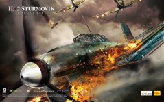 IL - 2 Sturmovik: Birds of Prey / 1920x1200