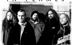 In Flames / 1024x768