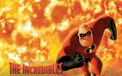 Incredibles Rise of Underminer / 1024x768