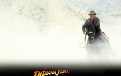 Indiana Jones and the Last Crusade / 1600x1200