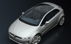 Italdesign-Tex-Concept-VOKLSW GOLF 7 / 1600x1200