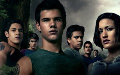 Jacob Black / 1600x1200
