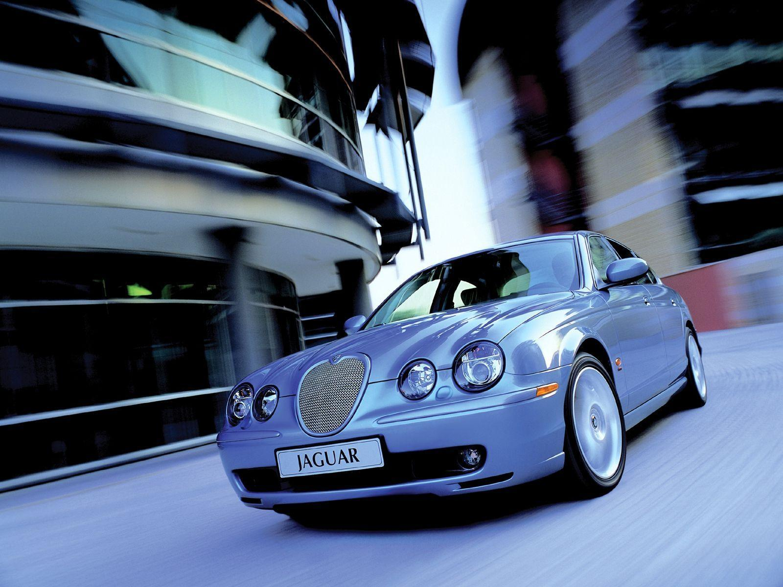 ���� Jaguar Motion 1600x1200