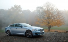 Jaguar XJ-Supersport / 1920x1200