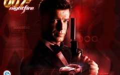 James Bond 007: NightFire / 1024x768