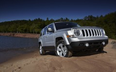 Jeep Patriot 2011 / 1920x1200