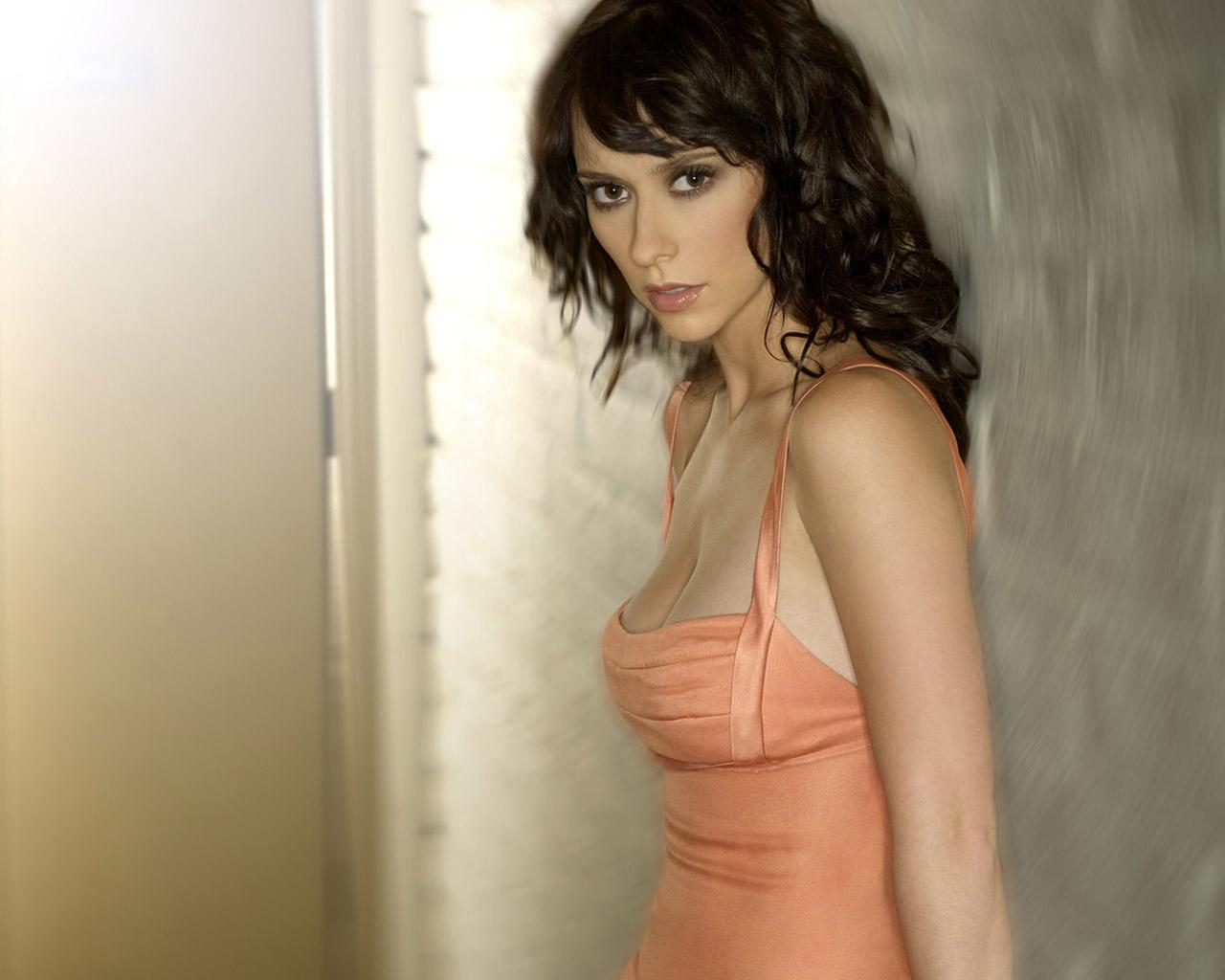 Обои Jennifer Love Hewitt 1280x1024
