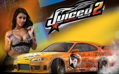 Juiced 2: Hot Import Nights / 1600x1200