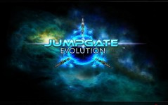 Jumpgate Evolution / 1600x1200