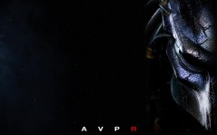 К фильму AVP - Alien VS Predator / 1600x1200