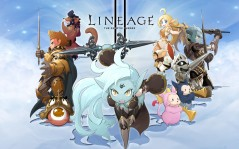 � ���� Lineage 2 / 1600x1200