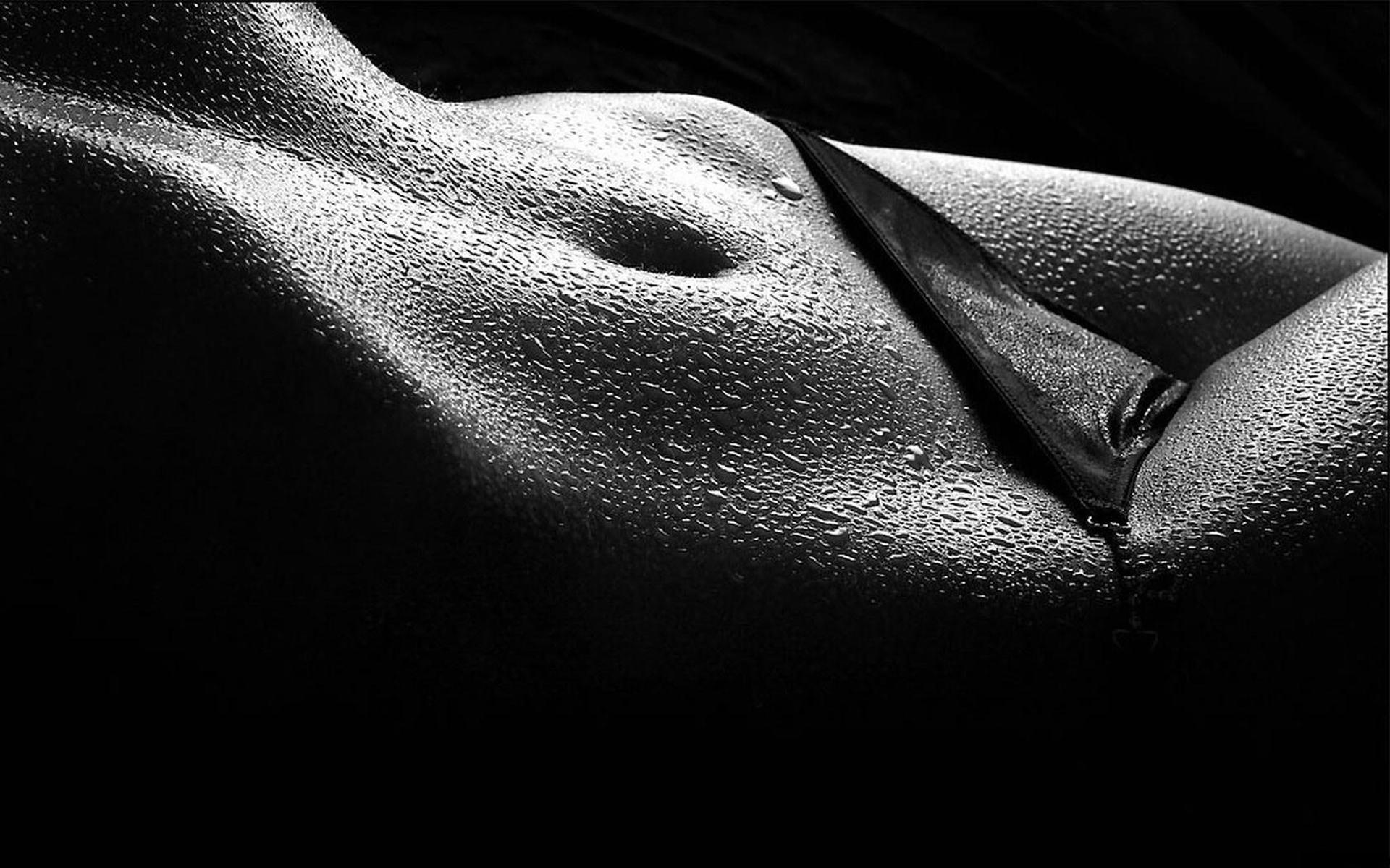 Сексуальные фото черно белые 10 фотография