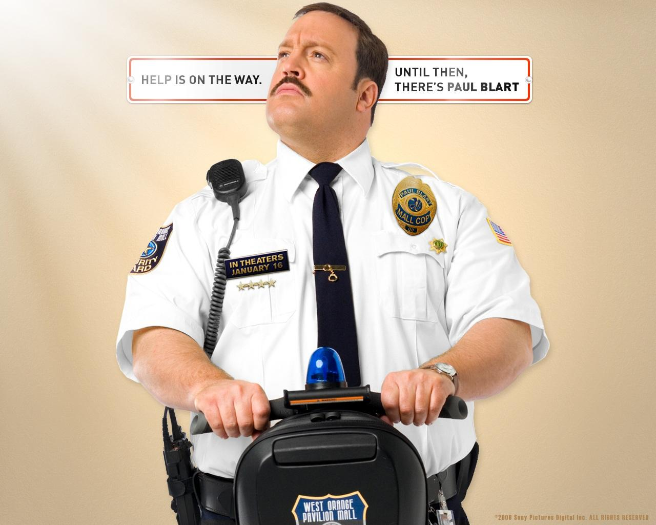 ���� Kevin James 1280x1024
