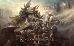 Kingdom Under Fire 2 / 1600x1200