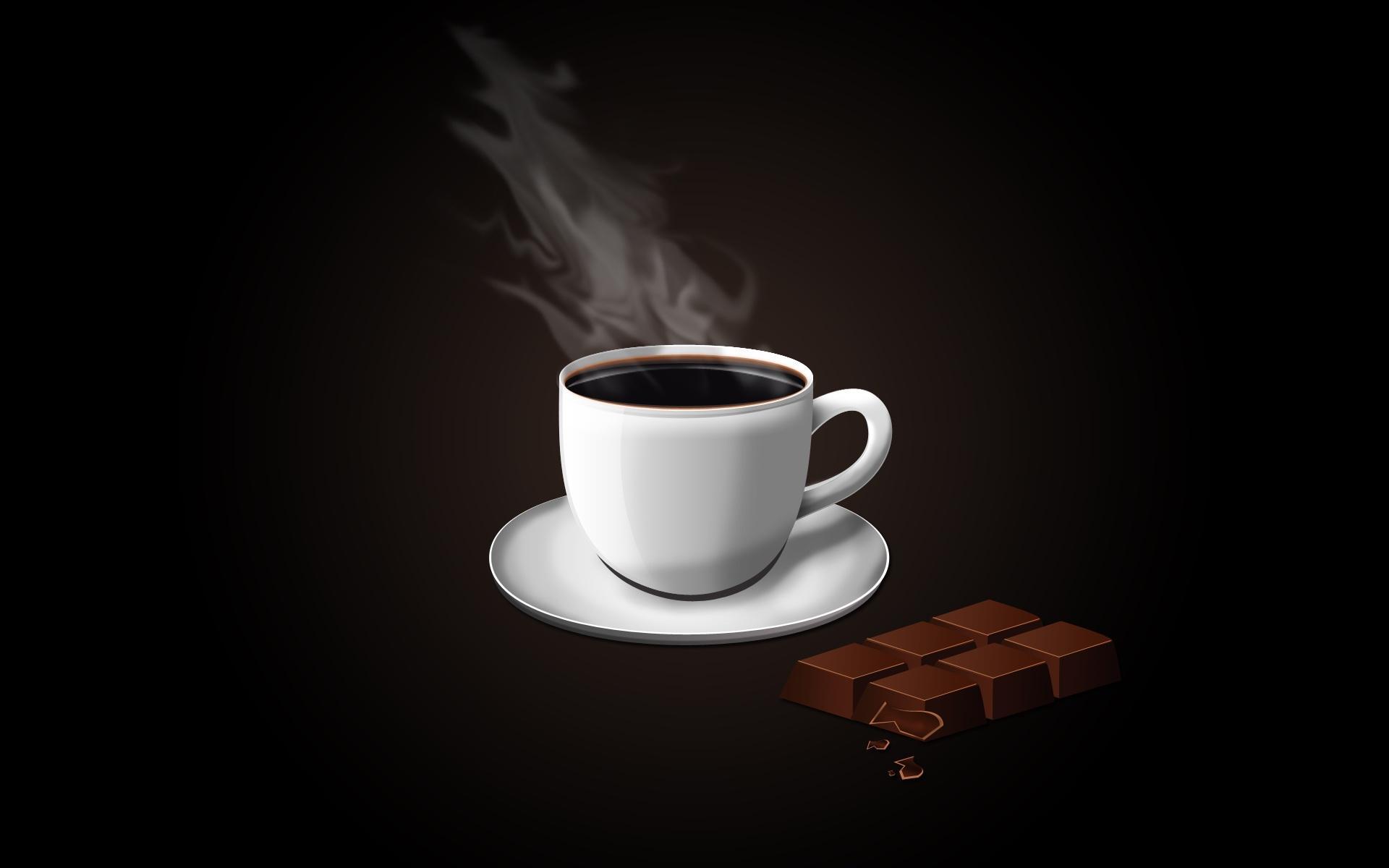 кофе обои: