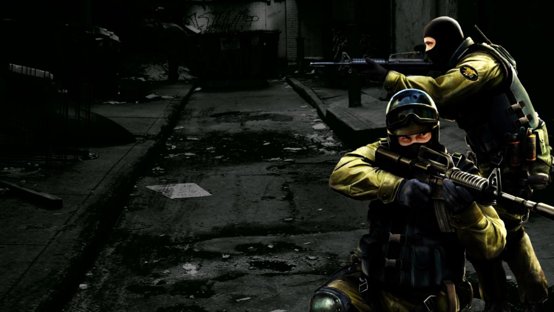 Download Counter Strike Lh 2012 Torent
