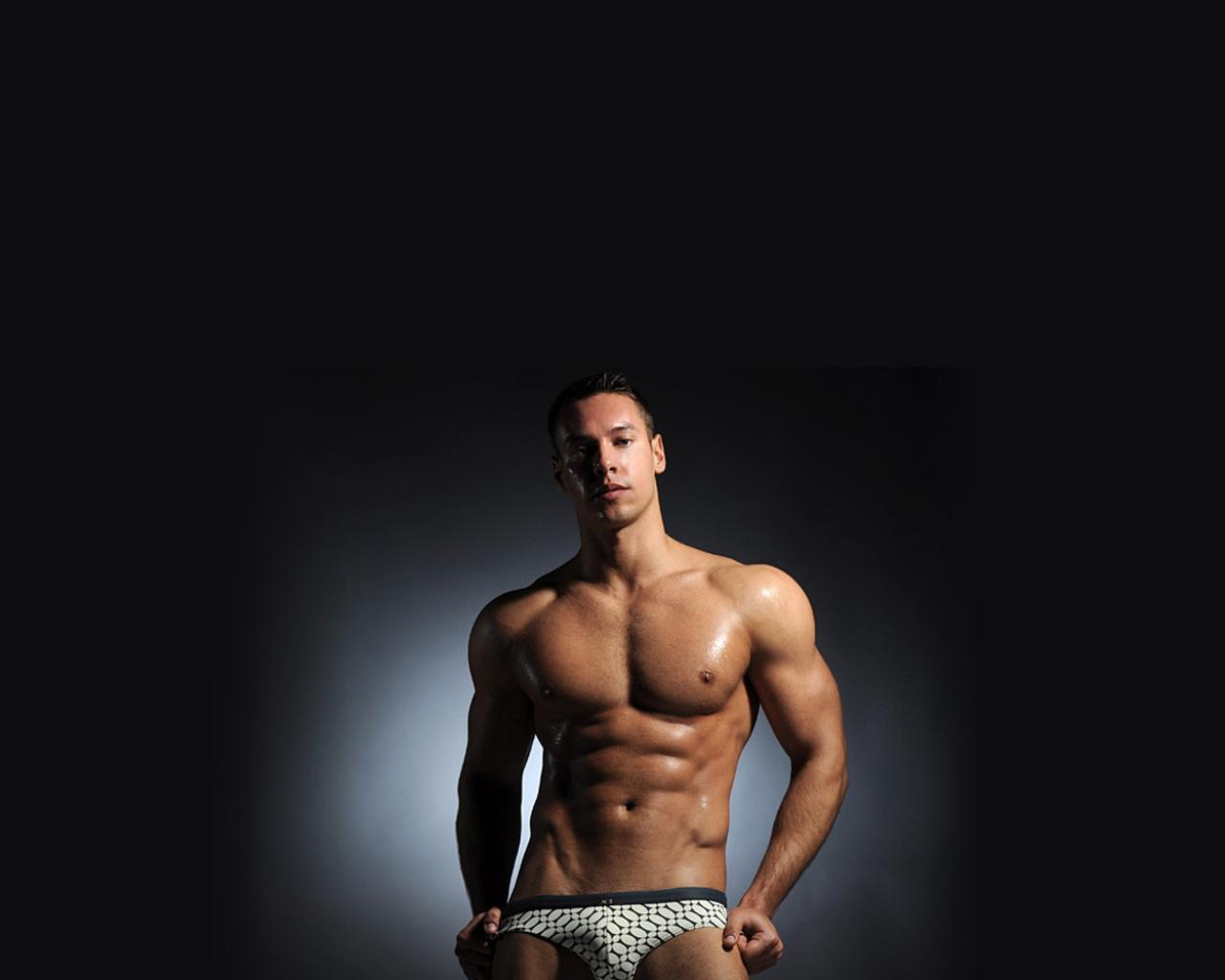 Фото мускулистьх мужиков 3
