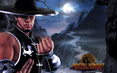 Kung Lao (Кунг Лао) / 1280x1024