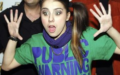 Lady Sovereign / Louise Amanda Harman / 1280x1024